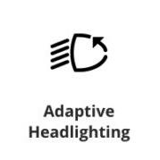 adaptive headlighting