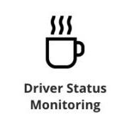 driver status monitoring