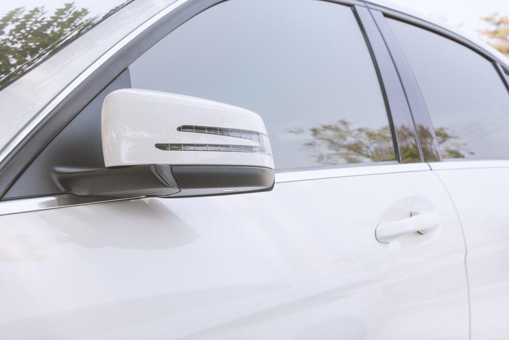 Car Side Window
